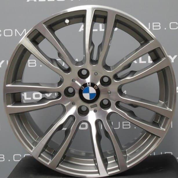 BMW 3 Series Saloon F30 (2012-2020) BMW 3 Series Estate F31 (2012-2020) BMW 4 Series Coupe F32 (2012-2020) BMW 4 Series Convertible F33 (2012-2020) BMW 4 Series Gran Coupe F36 (2012-2020)