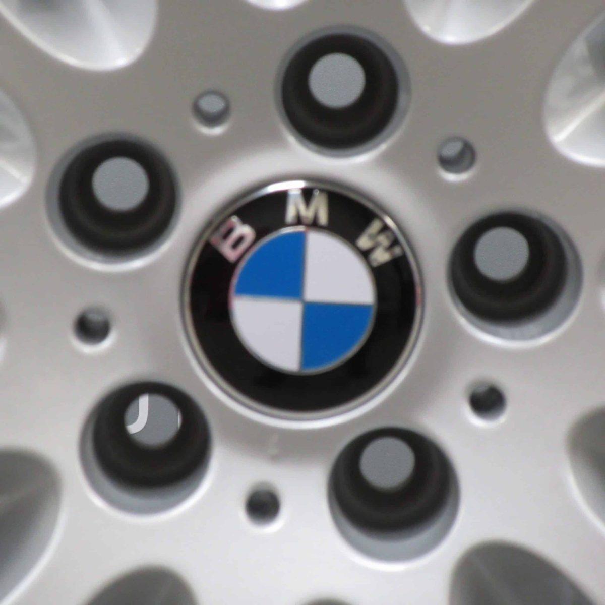 """BMW 7 Series E65/E66/E67/E68 Style 149 20"""" Silver Alloy Wheel"""