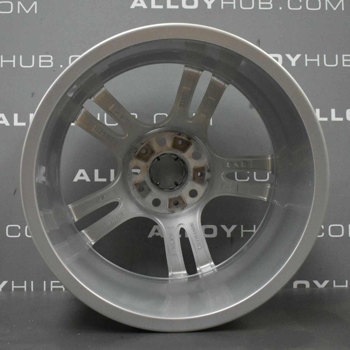 BMW 3/4 Series 400M Sport 18″ Silver Alloy Wheel