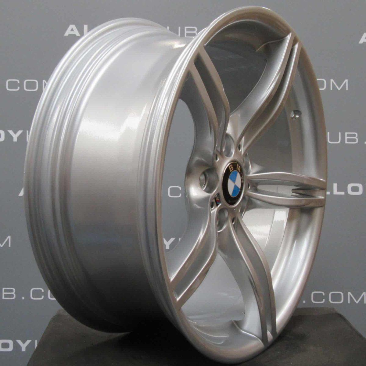 "BMW Z4 E85/E86/E89 Style 326 M Sport 19"" Silver Alloy Wheel"